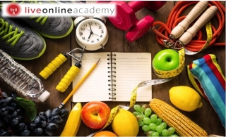 Sports & Exercise Nutrition Online Diploma from Live Online Academy for only AED 17.