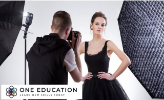 Ultimate Photography Bundle Online Course from Edukators London LTD for AED 29!