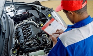 Car AC Check Up & Top Up with Free Vehicle Health Check Up for AED 79 at TRD Auto Repairing Garage
