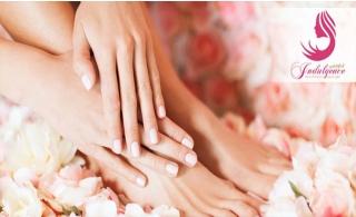 Waxing & Threading at Indulgence Beauty Salon