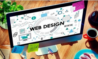 Website Designing Services by Nazih Information Technology.